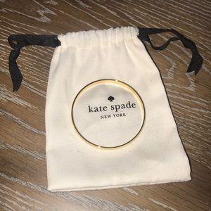 Kate Spade Gold Bengal